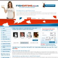 Fish Dating image