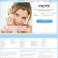 Meetic UK image